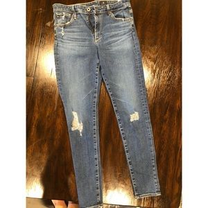 AG Jeans Never Worn